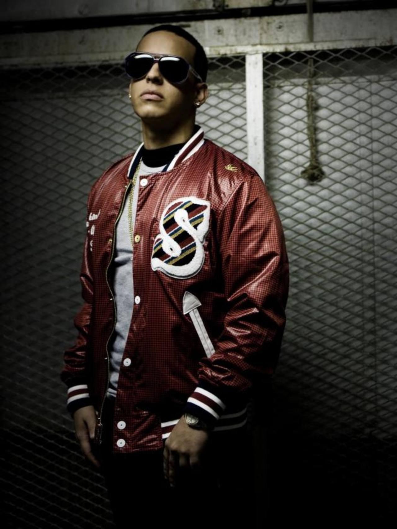 """Daddy Yankee: El reguetón no es """"una moda pasajera"""""""