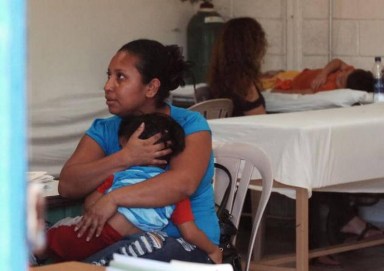 El 80% de los casos de virus de chikungunya son en niños