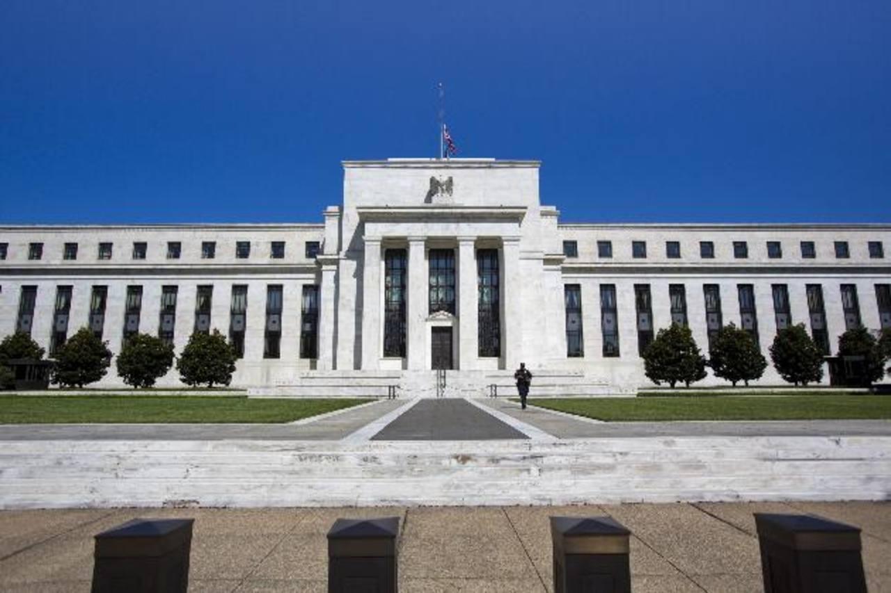 La Reserva Federal vuelve a dudar del crecimiento de la economía de Estados Unidos este año. Foto EDH/archivo