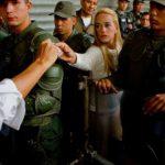 Continúa la audiencia preliminar del opositor venezolano Leopoldo López