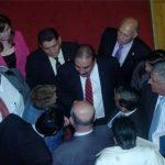 ARENA le toma la palabra a Presidente Sánchez