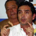 Richard Mardo fue diputado del estado de Aragua y líder del Partido Primero Justicia.