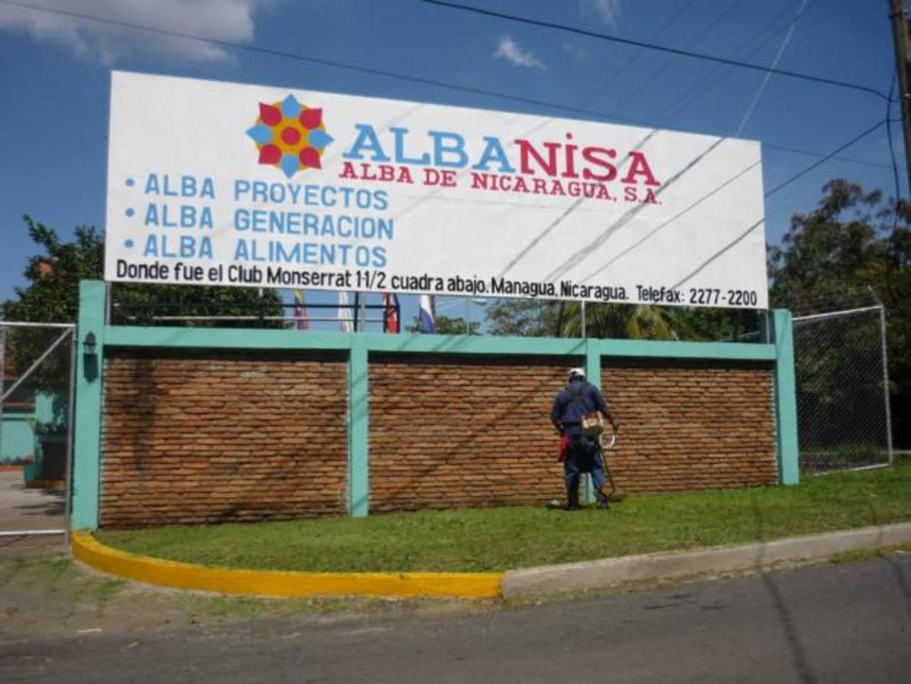 La compañía Albanisa continúa expandiendo negocios en varios sectores de la vida económica de Nicaragua.