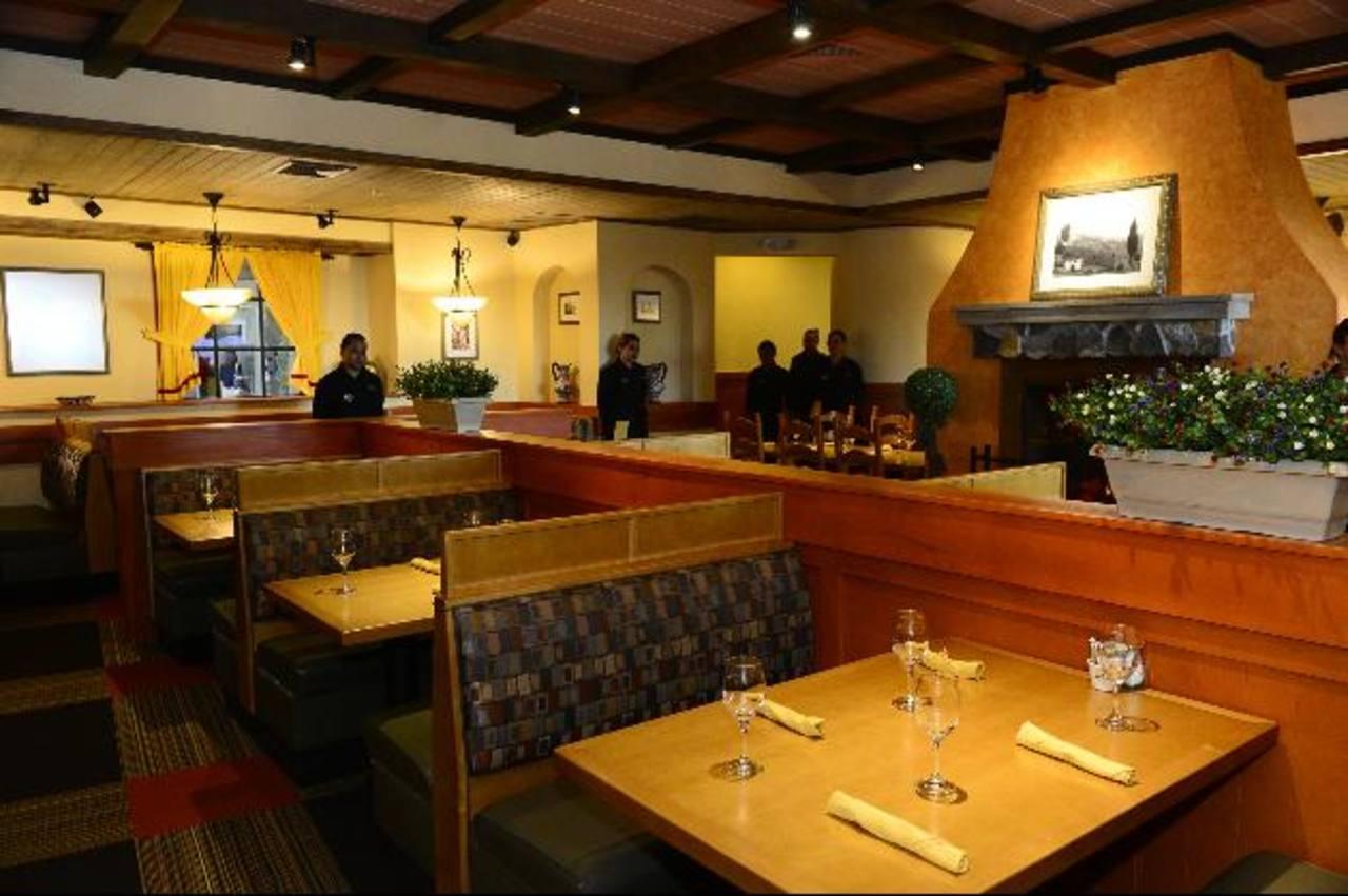 Olive Garden afina su apertura | elsalvador.com