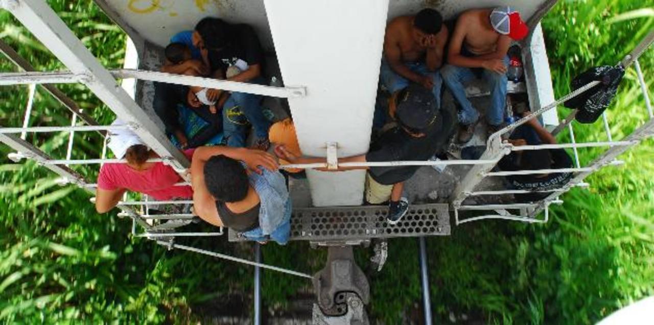 Piden a ONU el estatus de refugiados para menores ilegales detenidos en EEUU