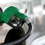Anuncian alza en precio de gasolina