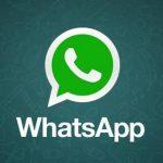 WhatsApp sufrió interrupción de servicio a escala mundial