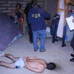 Empleado municipal entre detenidos en operativo en Cuscatlán