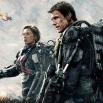 Tom Cruise y Emily Blunt son los protagonistas de Al filo del Mañana