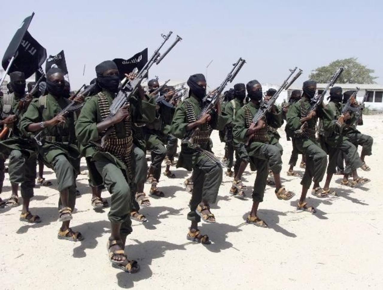 Ascienden a 48 los muertos en un ataque terrorista contra una ciudad de Kenia