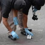 Matan a pandillero en La Paz