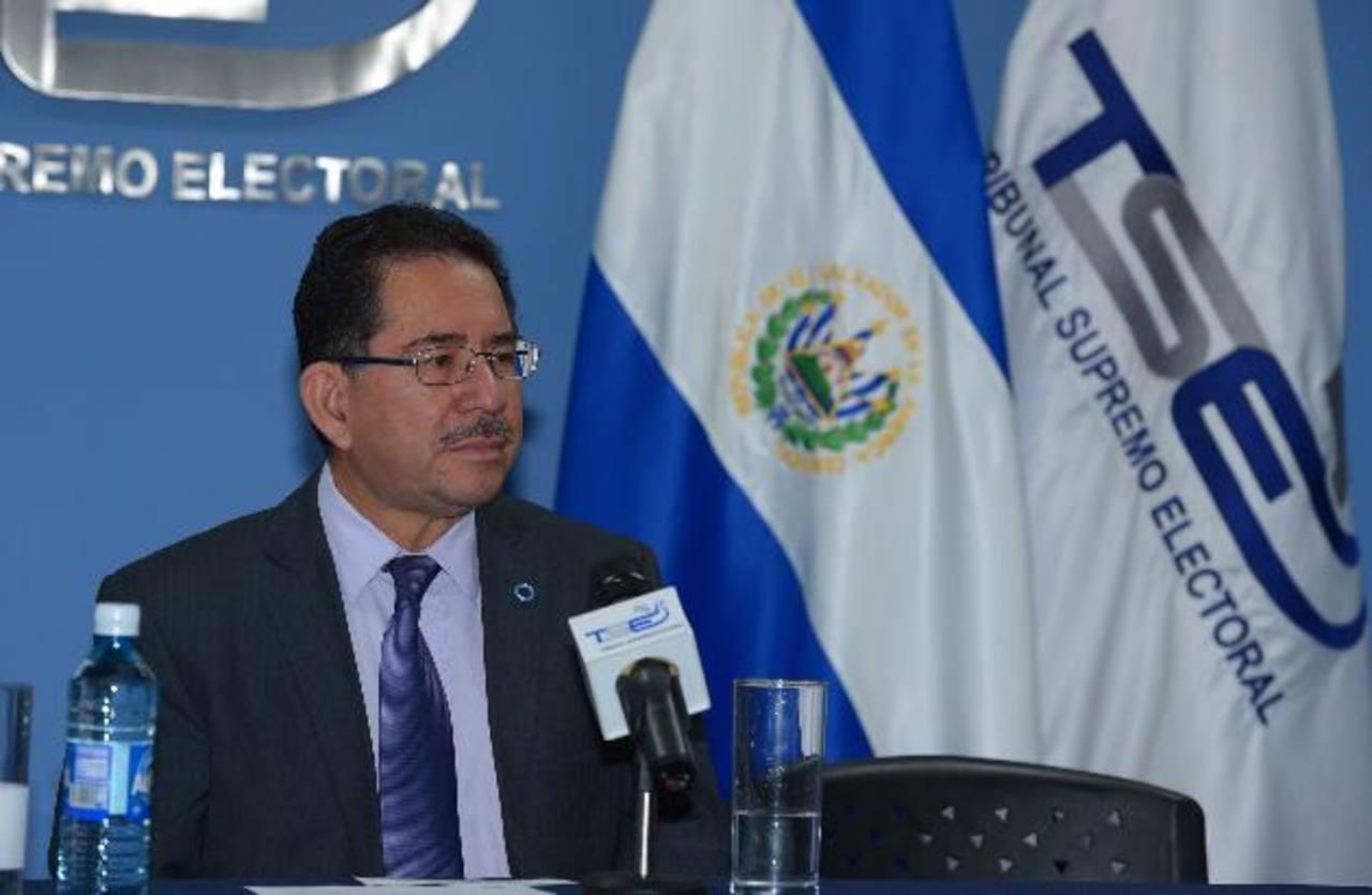 FMLN insta a Chicas a acudir a la CIDH por fallo en su contra