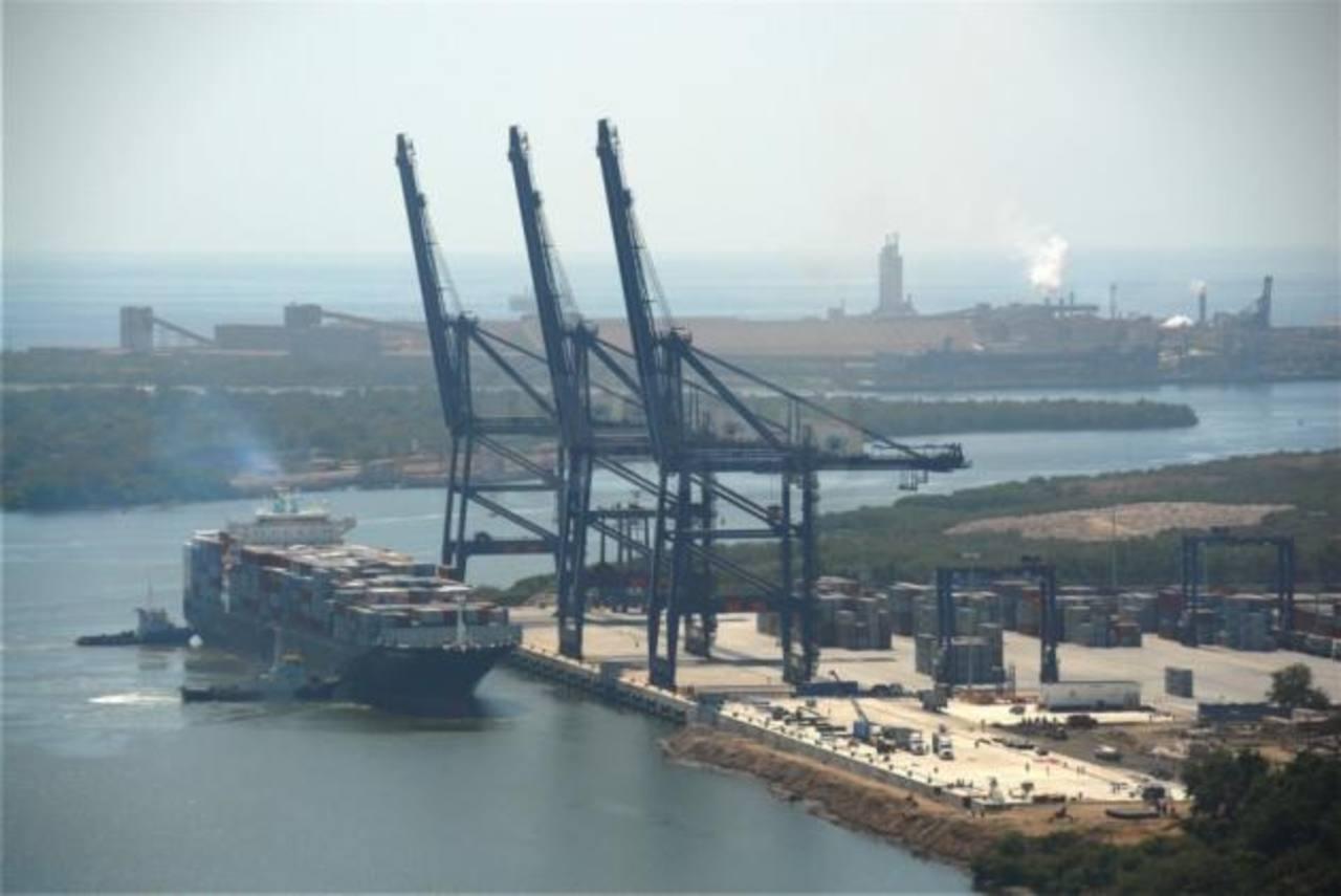 México ampliará y modernizará su infraestructura portuaria.