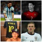 Los 4 jugadores del Mundial que más dinero ganan