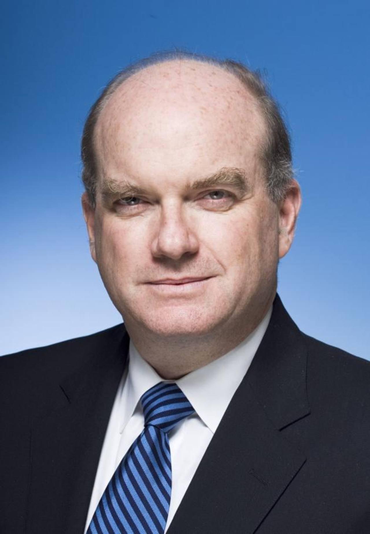 Pedro Burelli, exdirector externo de la corporación estatal Petróleos de Venezuela, S.A. foto edh / internet
