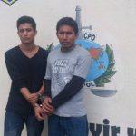 Caen autores intelectuales de ataque a delegación PNC Quezaltepeque