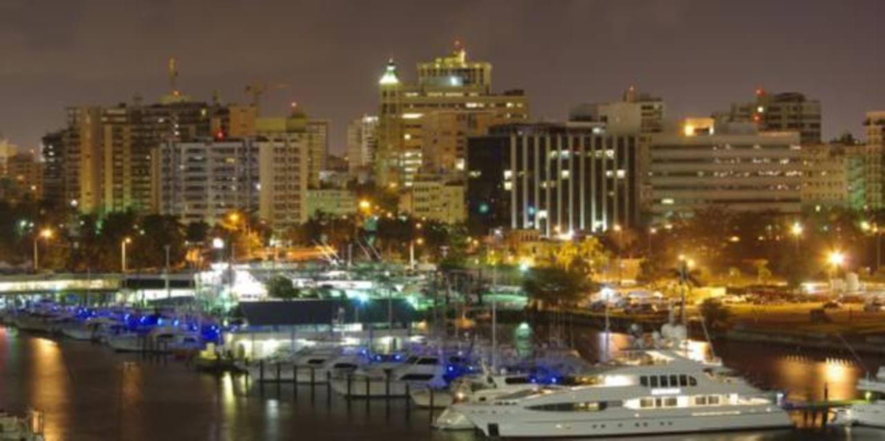 """La deuda de Puerto rico asciende a más de $73,000 millones, por lo que su crédito ha sido calificado como """"basura""""."""