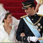 Letizia, diez años de preparación para ser reina
