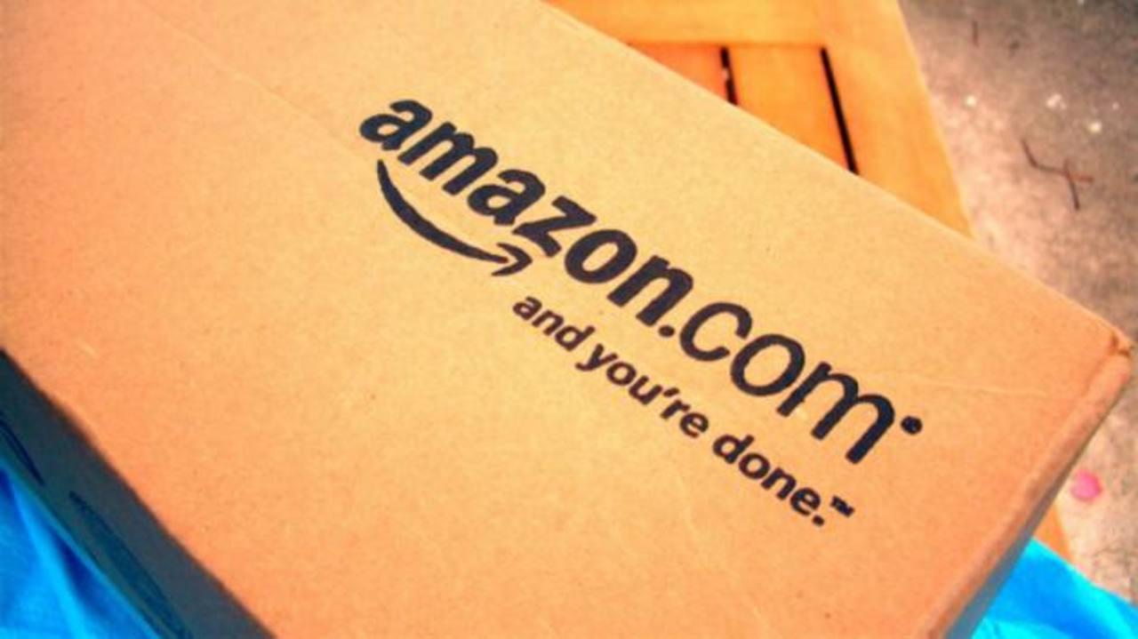 Amazon es una compañía de comercio electrónico y servicios de cloud computing.