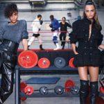 """Chanel lleva a sus modelos hasta el """"ring"""""""