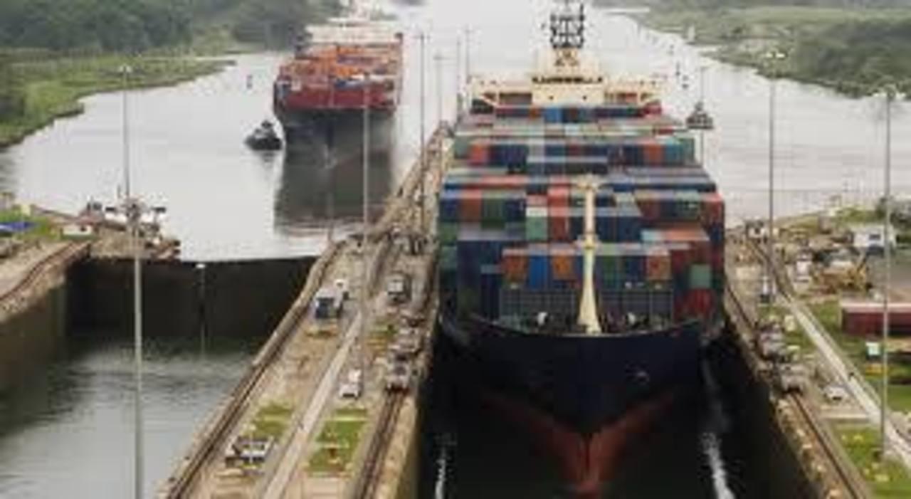 El registro de buques panameños aún está fuer del ámbito de transparencia de fondos en Panamá.