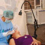 Más de 24 mil personas harán turismo médico en el país  Foto EDH / archivo