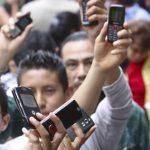 El proyecto de ley afectará el mercado de telefonía.