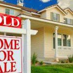 Bajan ventas pendientes de casas EEUU