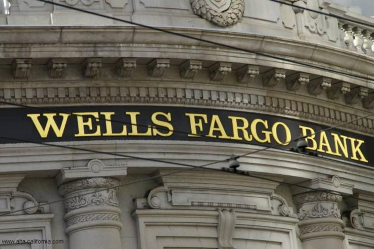 Desde que empezó el año, Wells Fargo ha crecido en bolsa un 14.12 % y un 23.15 % en los últimos 12 meses