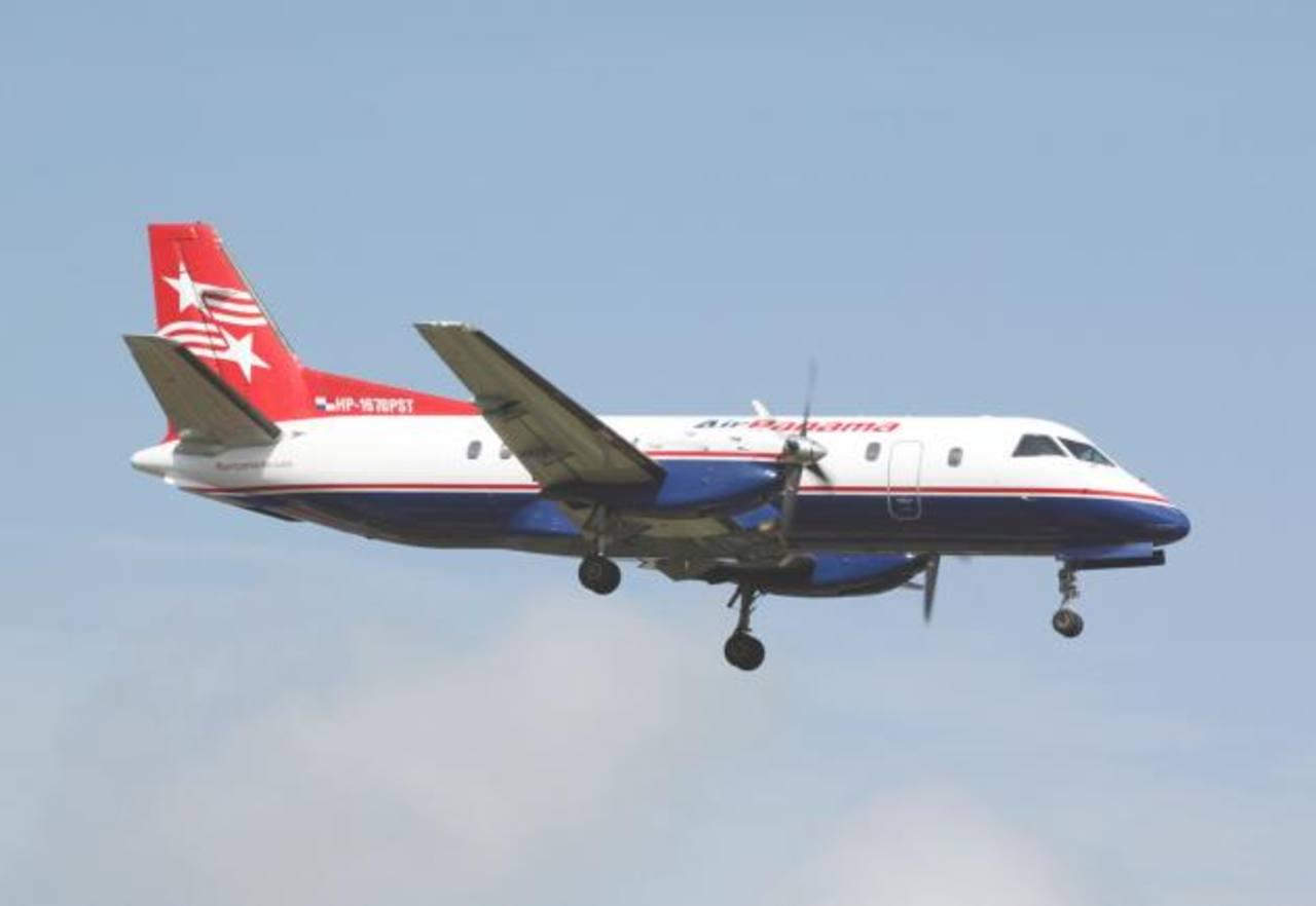 La nueva aerolínea costarricense operará con base a la logística de Air Panamá, con la cual opera desde hace 10 años algunas rutas regionales. foto capital.com.pa