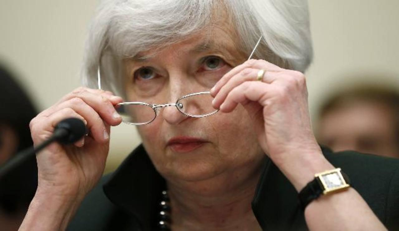 Janet Yellen, presidenta de la FED informó al Comité de Finanzas del Congreso sobre las siguientes medidas a tomar para reactivar la economía estadounidense.