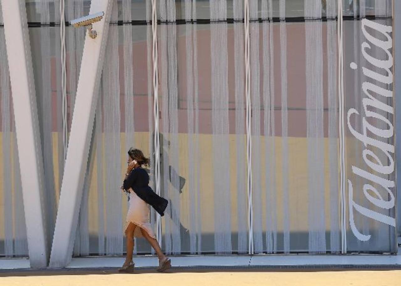 Telefónica le apuesta a la consolidación del mercado mexicano