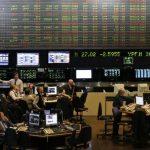 Se derrumba la Bolsa de Buenos Aires tras default