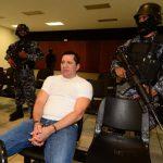 José Misael Cisneros fue absuelto, junto a otras 37 personas más, por el delito de asociaciones ilícitas. Foto EDH/ Jorge Reyes