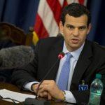 David S. Cohen, subsecretario de Inteligencia Terrorista y Financiera del Tesoro de EE. UU.