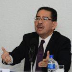 El presidente del TSE, Eugenio Chicas, termina sus funciones el próximo 31 de julio.