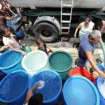 Prisa y cautela ante proyecto de ley del agua
