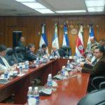 Diputados aún sin consenso para elegir a presidente de Corte de Cuentas