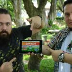 Américo Andrade (izq.) y Xavier Salvador (der.) son dos de los desarrolladores de Runaldo.
