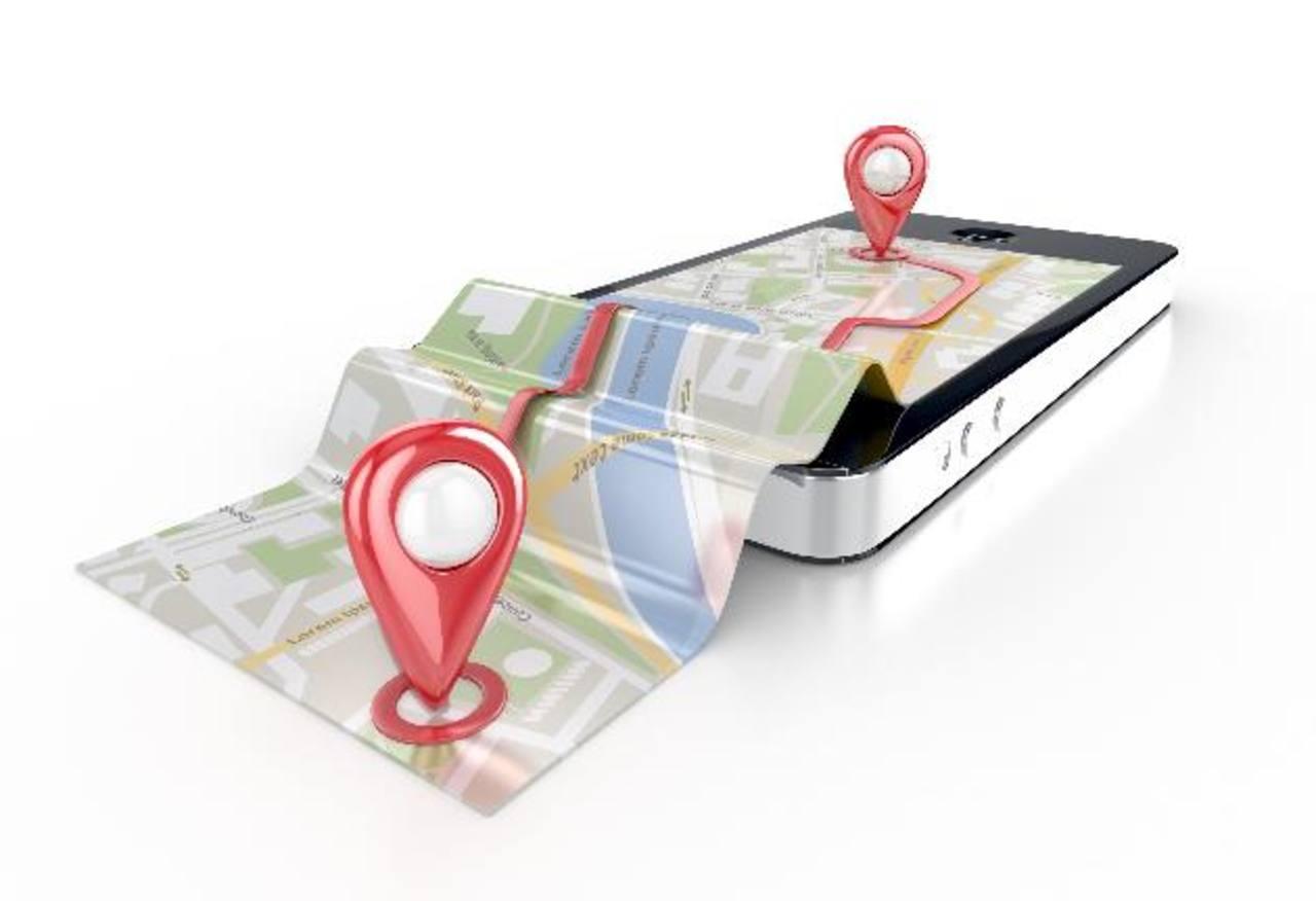 ¿Cómo encuentro mi celular?