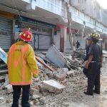 Gobierno oficializa Estado de Calamidad en Guatemala tras terremoto del lunes