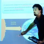 Biología y otras ciencias, un aporte para mitigar efectos del cambio climático