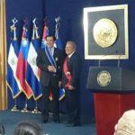 El Salvador y Taiwán crearán comisión para administrar TLC entre ambos países