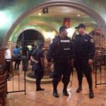 Mueren cuatro en balacera dentro de restaurante en Honduras
