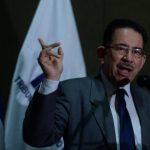Eugenio Chicas quiere ser diputado