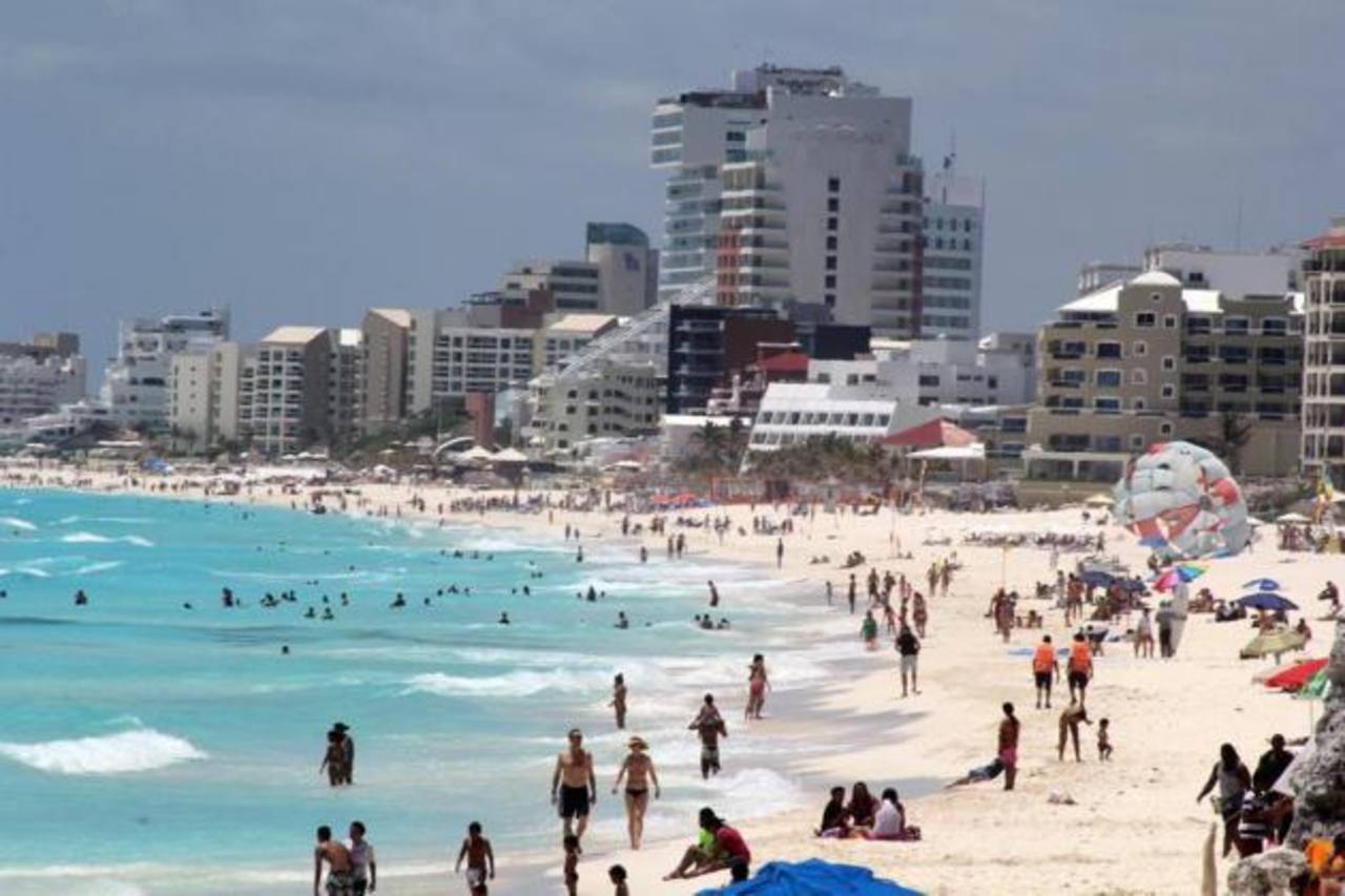 Disfruta de Cancún en las vacaciones agostinas