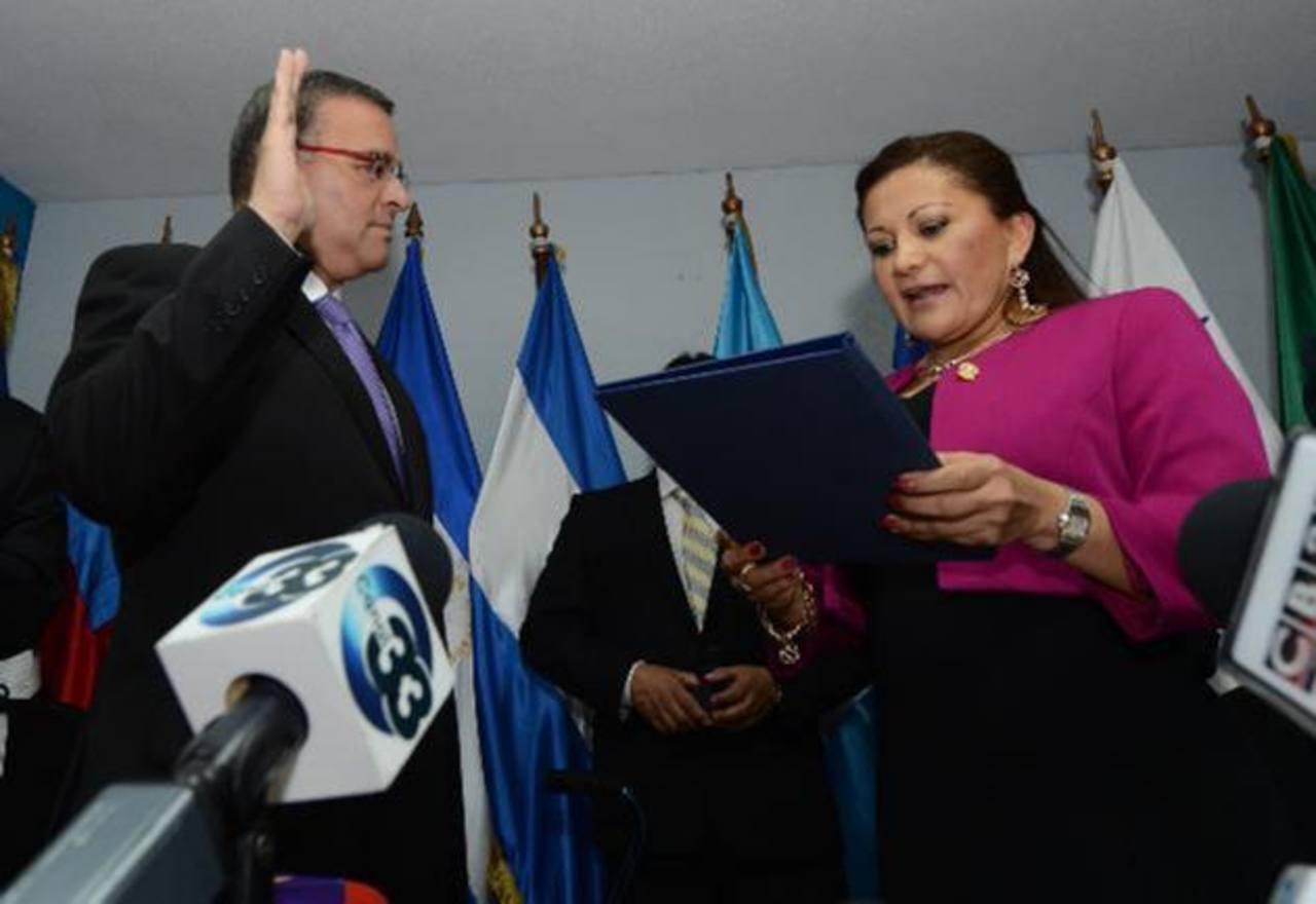 CSJ deja a Funes sin fuero y pasa el caso a la Fiscalía