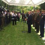 Sánchez Cerén le pide al fiscal que respete a la Fuerza Armada