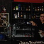 El restaurante y bar La Cueva es uno de los negocios más recientes que se han abierto en la zona.