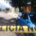 Asesinan a tres hombres en San Salvador
